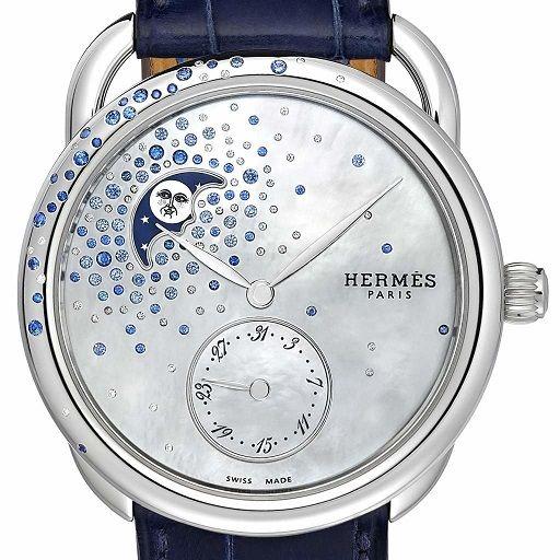 Часы от Hermès