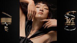 Louis Vuitton повышает энергию с помощью новой коллекции LV Volt