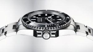 Культовые коллекции от Rolex