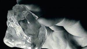 Звезда Голливуда станет лицом Совета по природным алмазам
