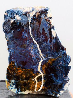 Петерсит: свойства камня и кому он подходит