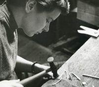 Бетти Кук: Круг и Линия