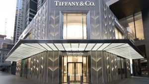 Tiffany & Co. отследит алмазы до рудника