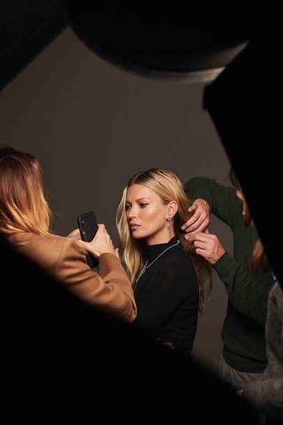 Кейт Мосс и Messika: первая совместная коллекция