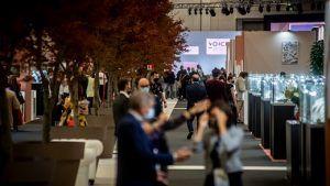 Мероприятие VOICE в Виченце состоялось, несмотря на пандемию
