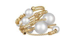 Kapes Jewelry: трансформируемые и регулируемые жемчужные украшения