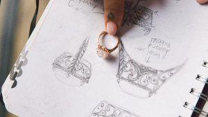 Бизнес свадебных украшений на заказ с Мэгги Симпкинс