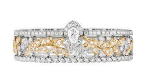 Русское великолепие в ювелирной коллекции Chanel