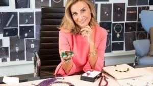 Женщины, стоящие за самыми роскошными ювелирными брендами в мире