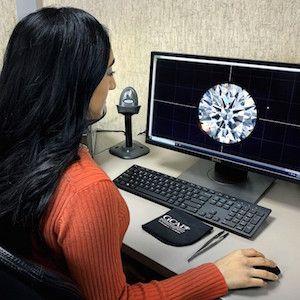 Стандарт ISO 24016 охватывает классификацию алмазов, терминологию и методы испытаний