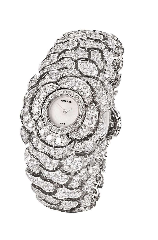 Chanel Éclat de Diamant