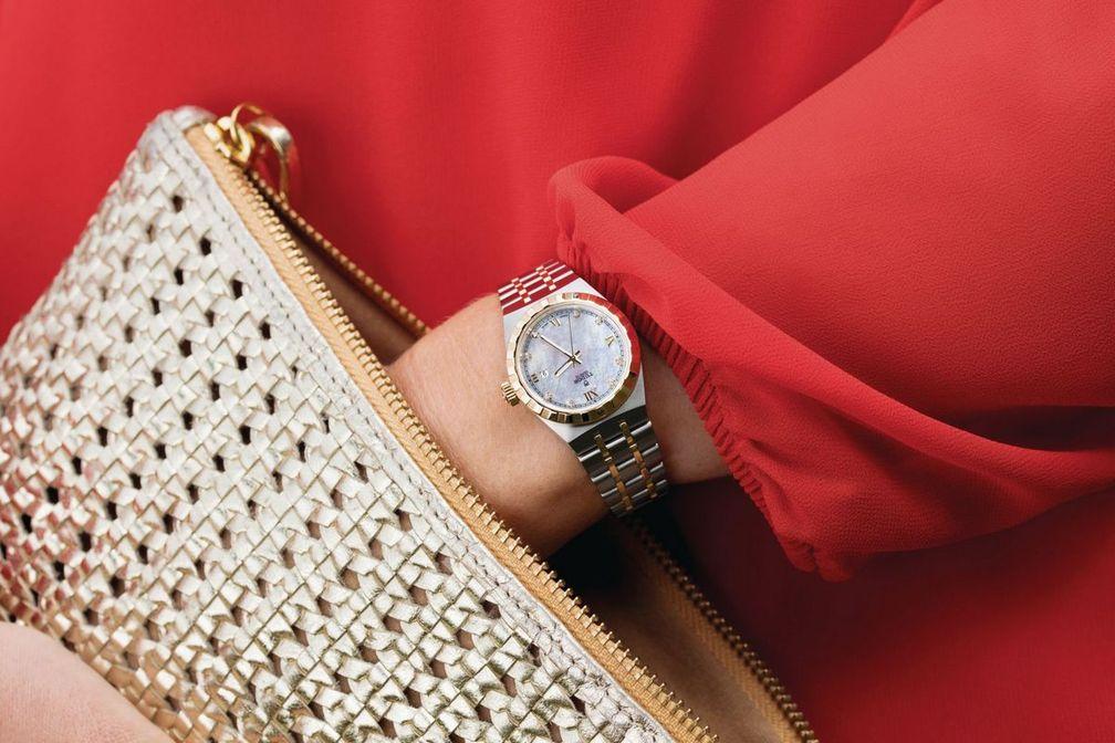 Часы женские Royal от Tudor