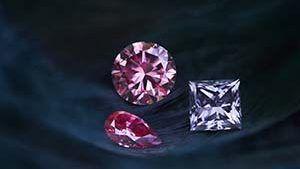 Определяющие моменты алмазного рудника Аргайл
