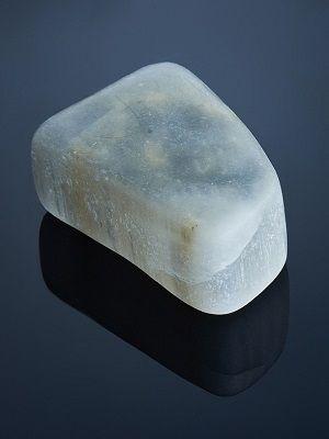 Удивительный улексит: свойства и применение камня