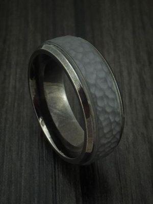 Обручальные кольца из тантала: плюсы и минусы