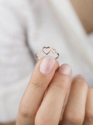 готовое кольцо из золота