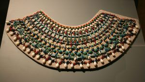 Древнеегипетские украшения