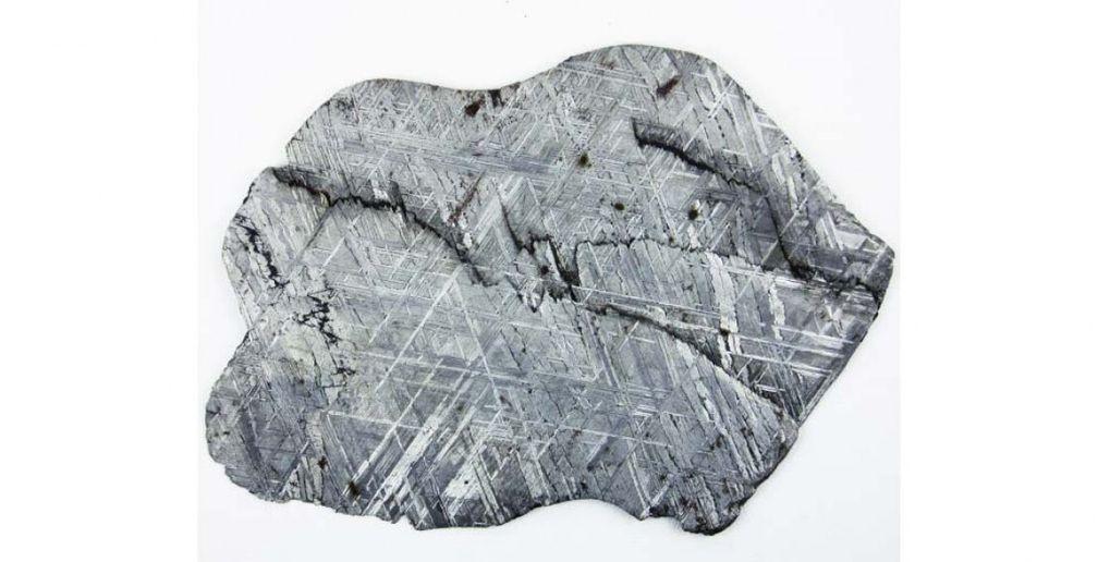 Драгоценные камни родом из космоса