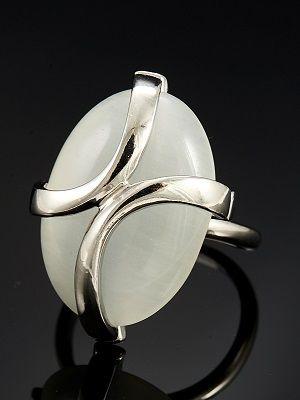 кольцо с улекситом