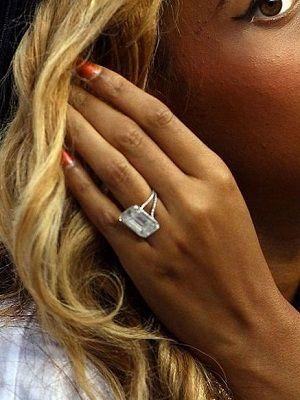 кольцо Бейонсе