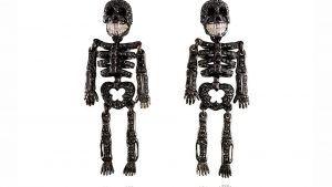 Великолепные украшения для Хэллоуина