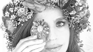 Даниэла Вильегас делится своим экзотическим вдохновением