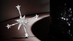 История ювелирных украшений модного дома Chanel