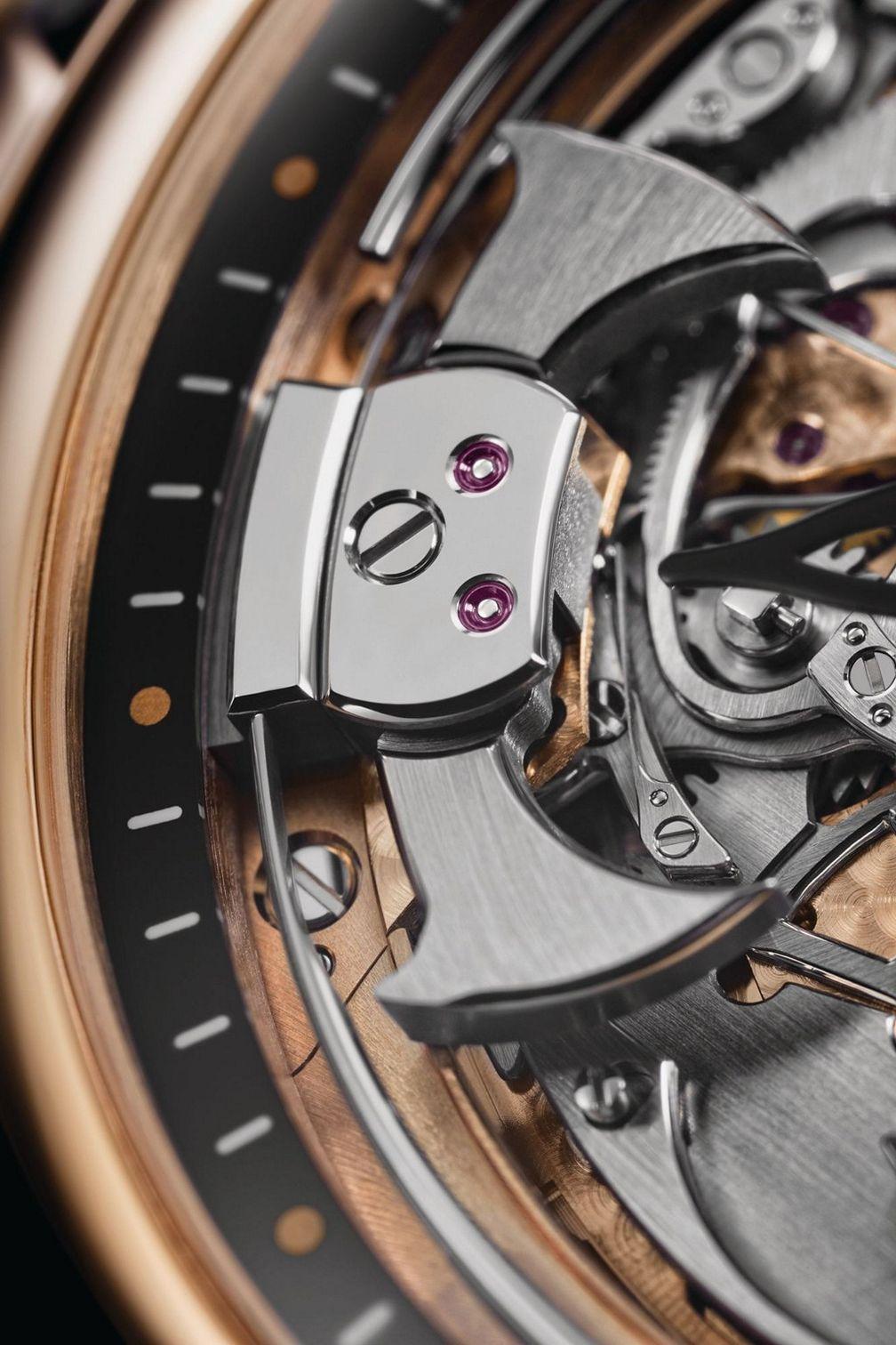 Minute Repeater Tourbillon Ref 5303R-001 от Patek Philippe