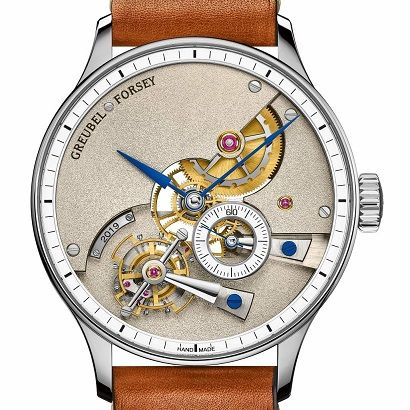 часы handmade 1