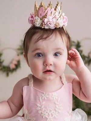 фото маленькой девочки