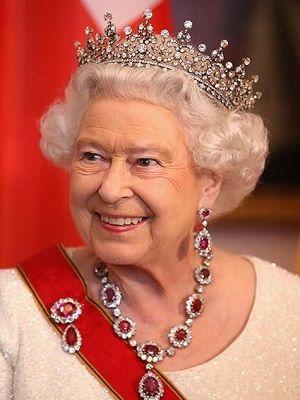 королевская тиара