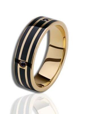 дизайнерское кольцо