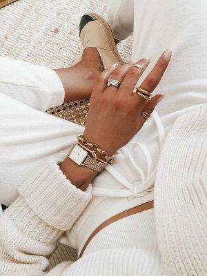 кольца из разного металла