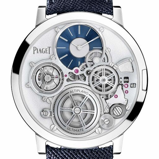Piaget Altiplano Ultimate Concept