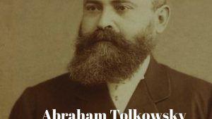 Бриллиантовая галерея: портреты династии Толковских