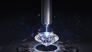 Сертификаты бриллиантов, основанные на оценке искусственного интеллекта