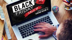 Ожидания от онлайн-продаж в Черную Пятницу