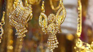 Продажи ювелирных изделий во время сезона Дивали в Индии превзошли ожидания