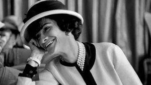 Как Chanel превратила свой фирменный твид в яркое украшение высокого ювелирного искусства