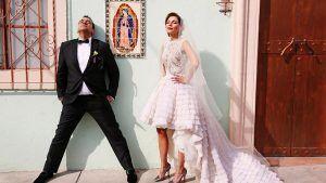 Как COVID-19 изменил подход к покупкам для помолвленных пар