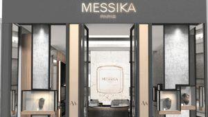 Messika открывает новый бутик элитных ювелирных изделий в Нью-Йорке