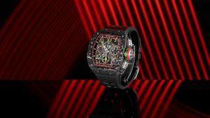 Новый хронограф от Richard Mille за 310 000 долларов – самые сложные часы в истории бренда