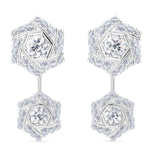 Серьги Luminous Diamonds