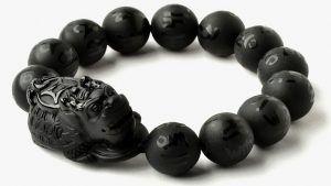 Обсидиан: свойства и разновидности камня