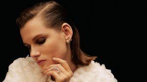 Новые дизайнерские разработки Chanel