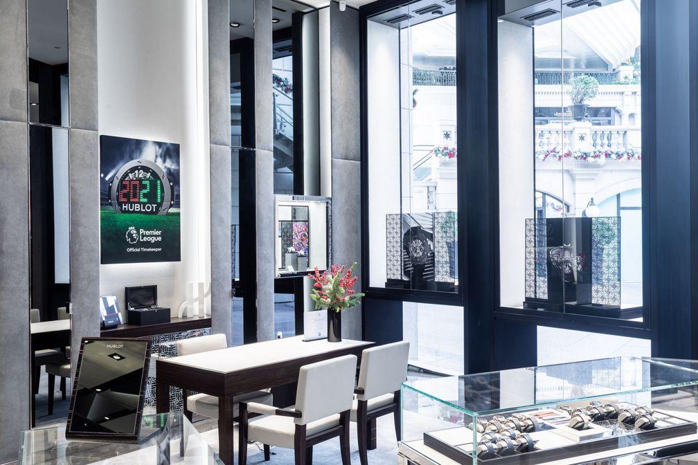 Компания Hublot отмечает 40-летний юбилей выставкой «Art Of Fusion» в Гонконге
