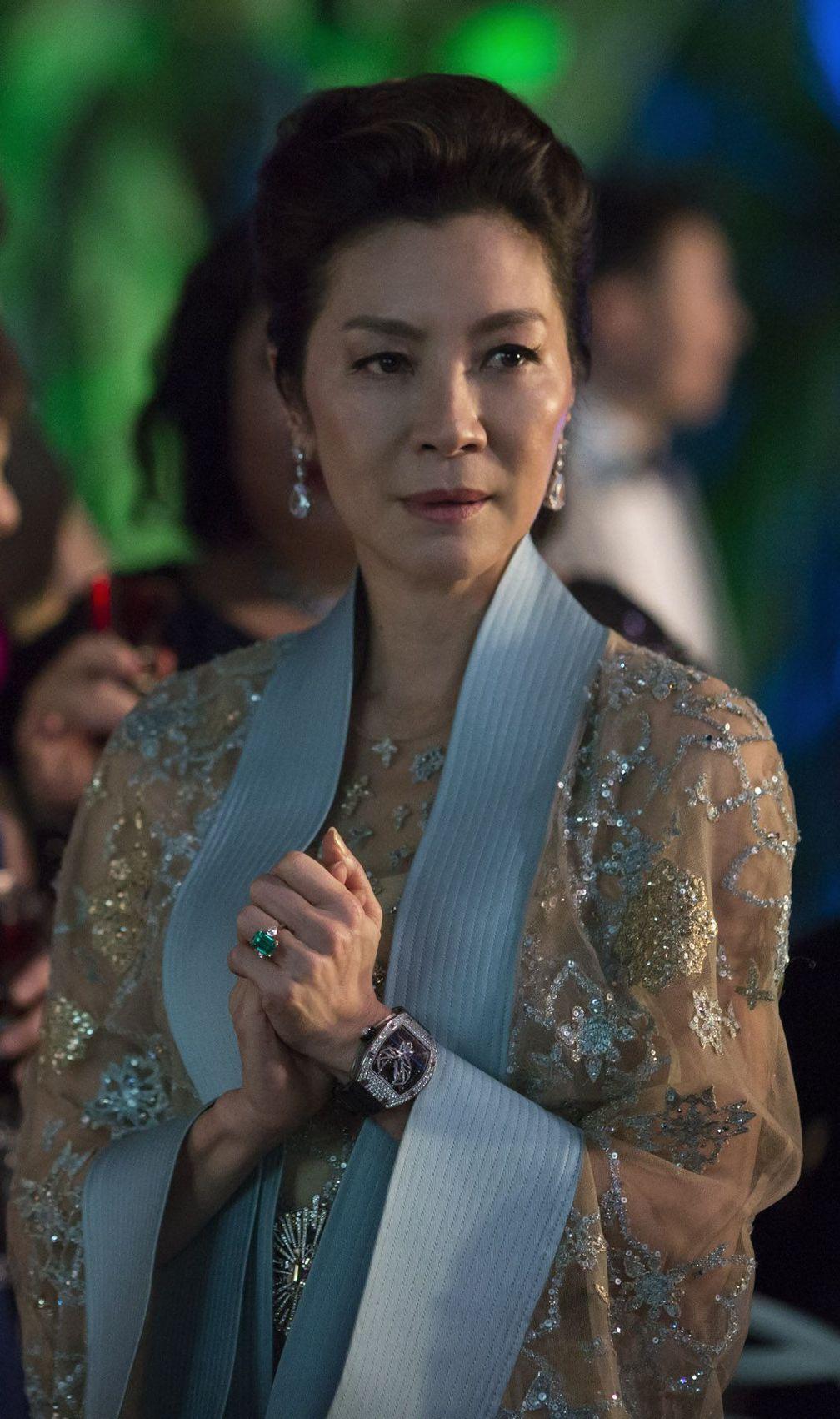 Безумно богатые азиаты