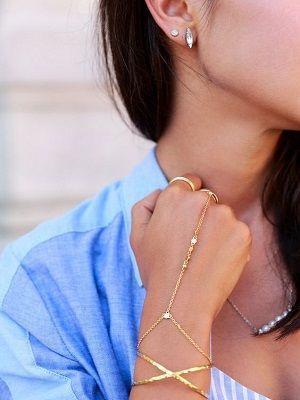 Слейв-браслет: что это такое и как его носить