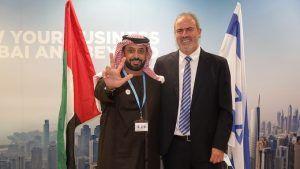 DMCC (Дубай) открывает представительство на Алмазной бирже Израиля