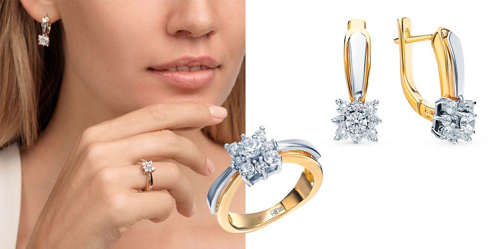 Кубический цирконий – не то же самое, что алмаз